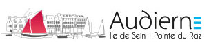 Logo office de tourisme d'Audierne