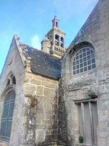 Audierne-Eglise Saint-Raymond