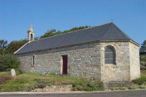 Chapelle Sainte-Evette