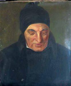 Portrait de Guezno Audierne