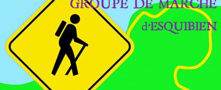 Groupe de marche d'Esquibien