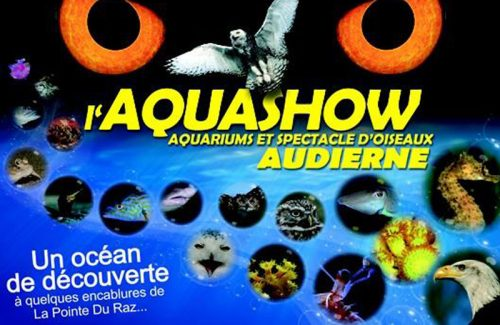 Aquashow Audierne