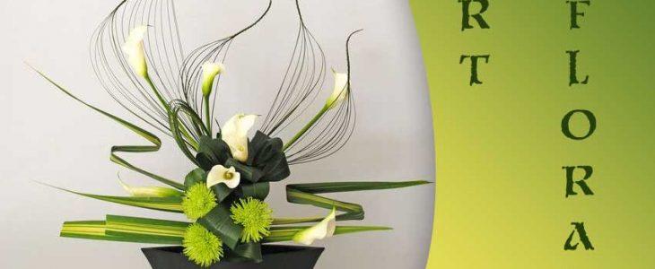 Art floral à Audierne