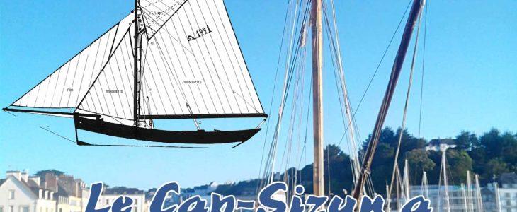 Le Cap-Sizun a retrouvé son mât