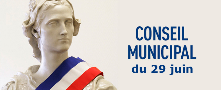 Conseil municipal du 29 juin Audierne