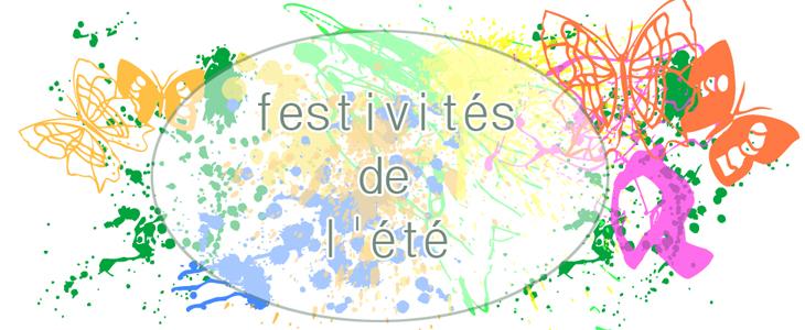 Festivités de l'été Audierne