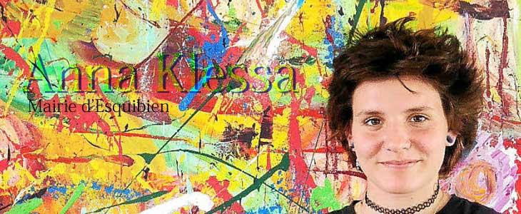 Anna Klessa Esquibien