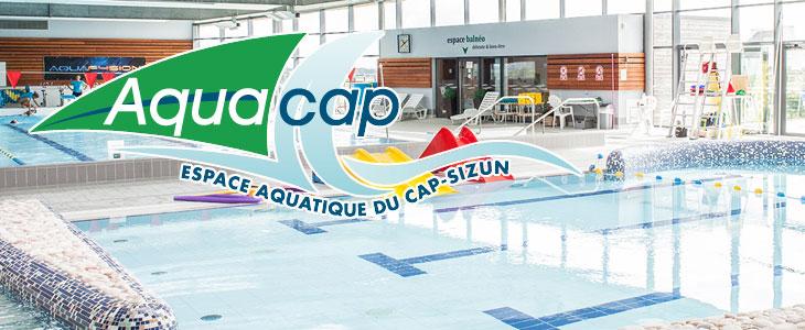 Aquacap horaires d'été Audierne