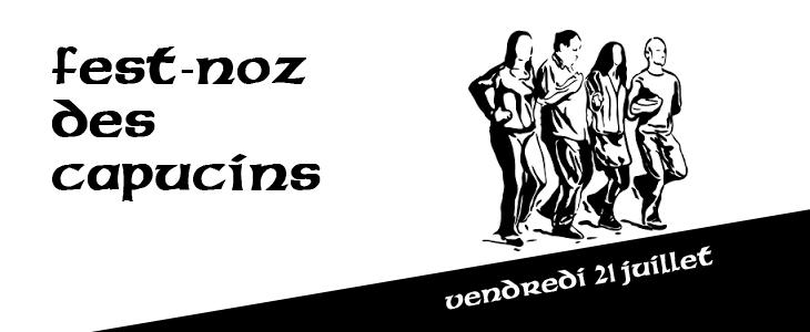 Fest-Noz des Capucins Audierne