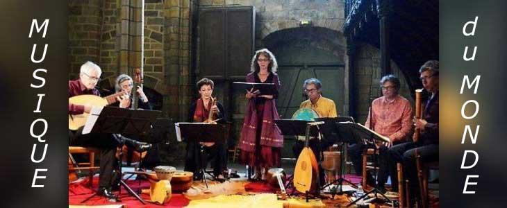 Ensemble Influences Esquibien Audierne