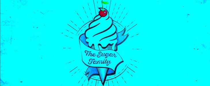 The Sugar Family Salle Georges-Madec Esquibien Audierne