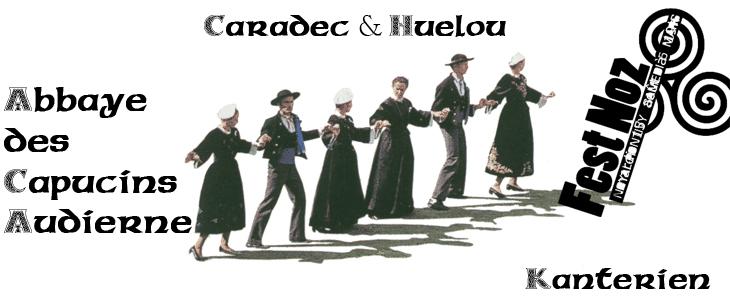 Fest-noz aux Capucins Audierne