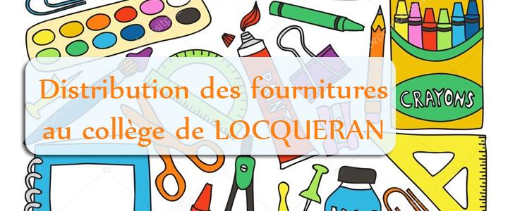 Collège de Locqueran Audierne