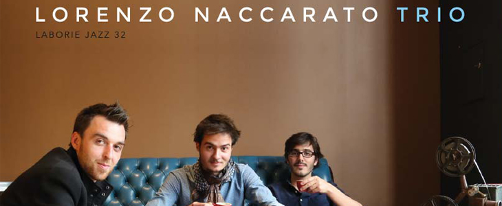 Lorenzo Naccarato Trio Esquibien Audierne
