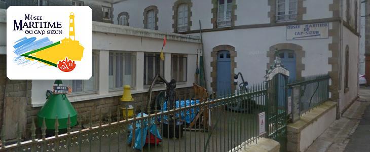 Visite commentée au Musée Maritime Audierne