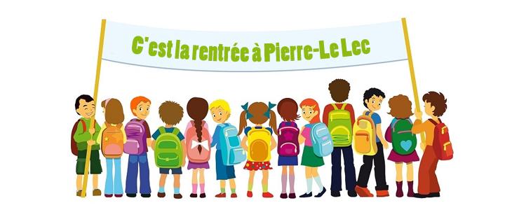 Ecole Pierre-Le Lec Audierne