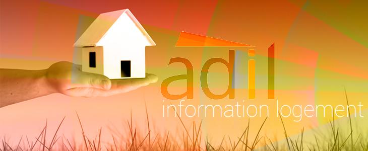 Adil Information logement Esquibien Audierne