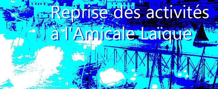 Amicale Laïque Audierne