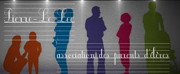 Association des parents d'élèves Pierre-Le Lec Audierne
