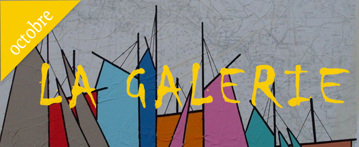 Novembre à La Galerie Audierne