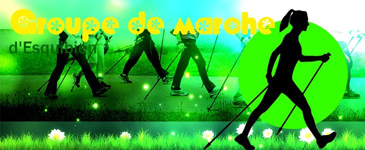 Groupe de marche d'Esquibien Esquibien Audierne