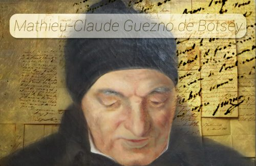 Mathieu Guezno Audierne