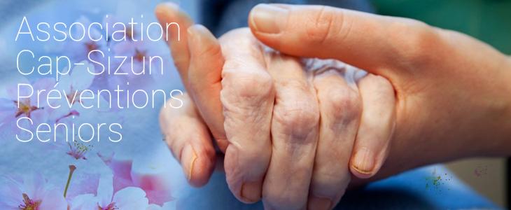 Cap-Sizun Préventions Seniors Esquibien Audierne
