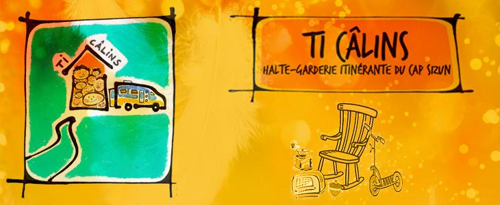 Troc et puces Ti-Calins Audierne