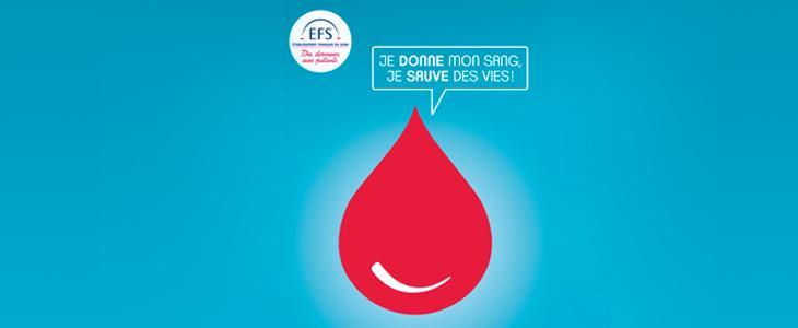 Dons du sang Esqubien Audierne