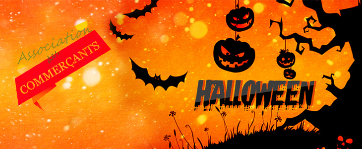 Halloween Esquibien Audierne
