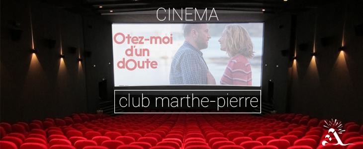 Clib Marthe-Pierre Esqubien Audierne
