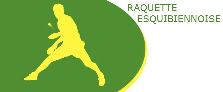 Raquette esquibiennoise Esquibien Audierne
