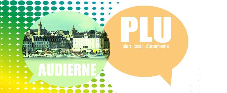 Plan local d'urbanisme Esquibien Audierne