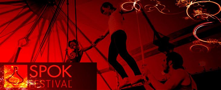 Festival Spok Audierne Esquibien