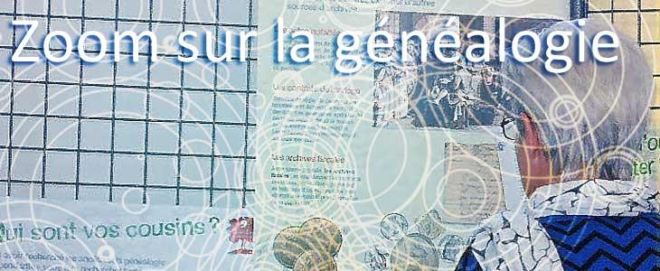Zoom sur la généalogie Esquibien Audierne