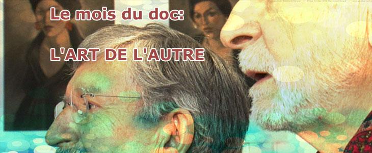 Mois du doc: L'art de l'autre Esquibien Audierne