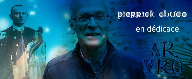 Ar Vro: Pierrick Chuto Esquibien Audierne