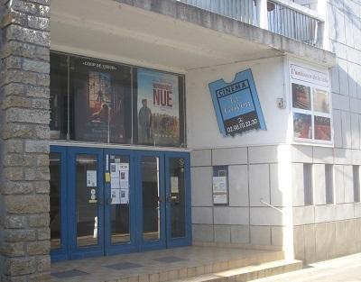 Cinéma Le Goyen